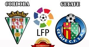 Cordoba vs Getafe Prediction and Betting Tips