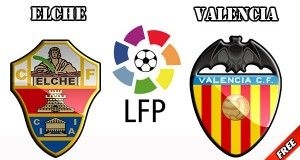 Elche vs Valencia Prediction and Betting Tips