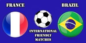 France vs Brazil Prediction and Betting Tips