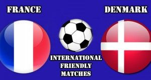 France vs Denmark Prediction and Betting Tips