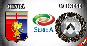 Genoa vs Udinese Prediction and Betting Tips