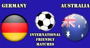 Germany vs Australia Prediction and Betting Tips