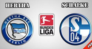 Hertha vs Schalke Prediction and Betting Tips