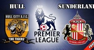Hull vs Sunderland Prediction and Betting Tips