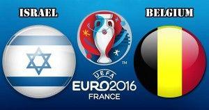 Israel vs Belgium Prediction and Betting Tips