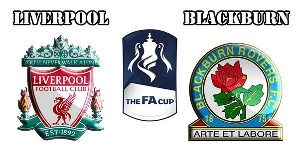 LIVERPOOL VS BLACKBURN Prediction and Betting Tips
