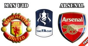 Manchester United vs Arsenal Prediction and Betting Tips