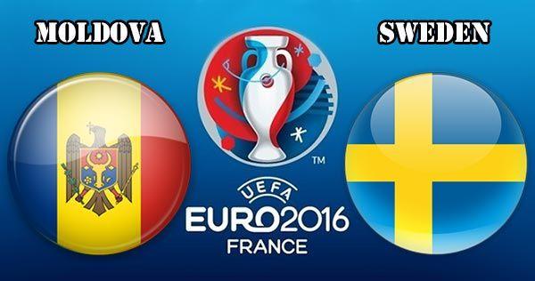 Prediksi Sweden vs Moldova 12 October 2015