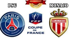 PSG vs Monaco Prediction and Betting Tips