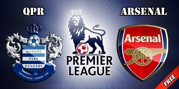QPR vs Arsenal Prediction and Betting Tips