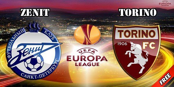 Zenit vs Torino