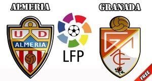 Almeria vs Granada Prediction and Betting Tips