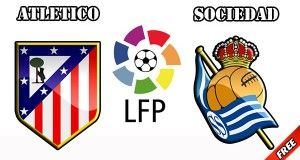 Atletico Madrid vs Real Sociedad Prediction