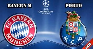 Bayern Munich vs Porto Prediction and Betting Tips