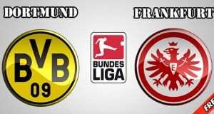 Borussia Dortmund vs Frankfurt Prediction and Betting Tips