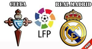 Celta vs Real Madrid Prediction and Betting Tips