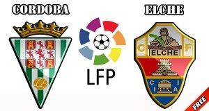 Cordoba vs Elche Prediction and Betting Tips