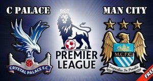 Crystal Palace vs Man City Prediction and Betting Tips