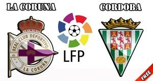 Deportivo La Coruna vs Cordoba Prediction and Betting Tips