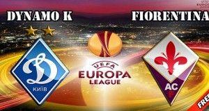 Dynamo Kyiv vs Fiorentina Prediction and Betting Tips