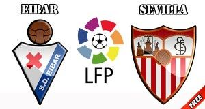 Eibar vs Sevilla Prediction and Betting Tips