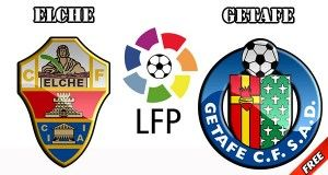 Elche vs Getafe Prediction and Betting Tips