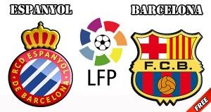 Espanyol vs Barcelona Prediction and Betting Tips