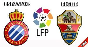 Espanyol vs Elche Prediction and Betting Tips