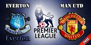 Everton vs Manchester United Prediction
