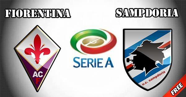 Resultado de imagem para Fiorentina vs Sampdoria