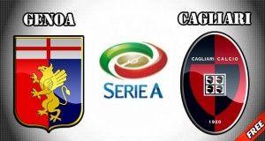 Genoa vs Cagliari Prediction and Betting Tips