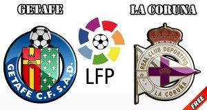 Getafe vs Deportivo La Coruna Prediction and Betting Tips