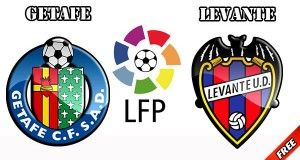 Getafe vs Levante Prediction and Betting Tips