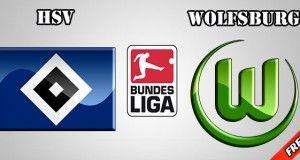 HSV vs Wolfsburg Prediction and Betting Tips