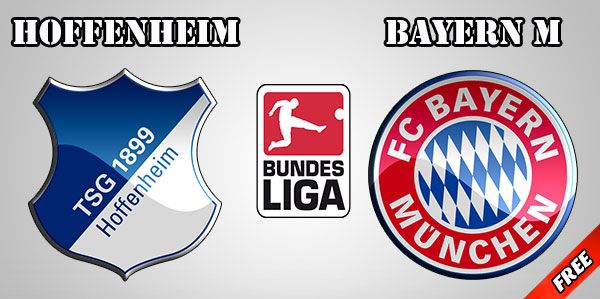 Hoffenheim vs Bayern Munich Prediction and Betting Tips