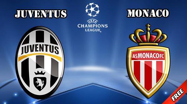 Juventus vs Monaco Prediction and Betting Tips