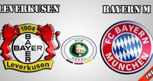 Leverkusen vs Bayern Munich Prediction and Betting Tips