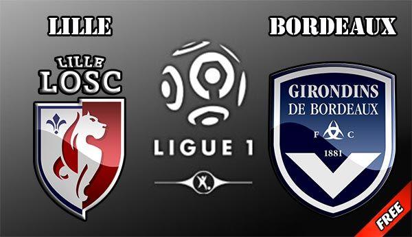 Nhận định bóng đá Lille vs Bordeaux, 00h00, ngày 09-09