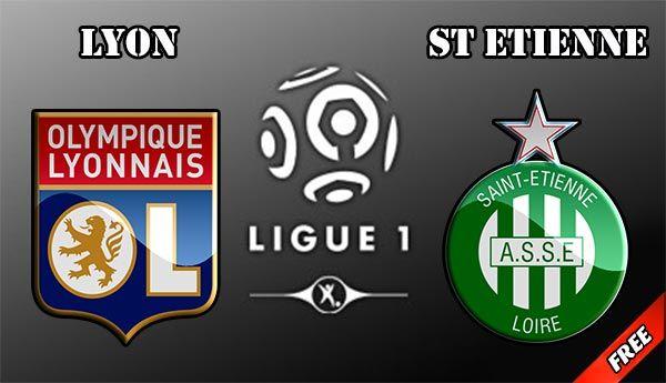 Assistir Lyon x Saint-Étienne ao vivo 02/10/2016