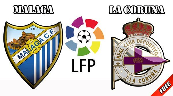 Malaga vs Deportivo La Coruna Prediction