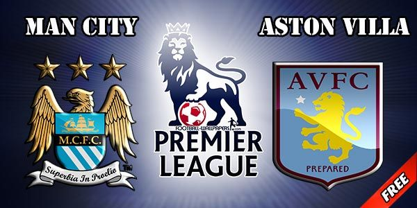 Man City Vs Aston Villa Prediction