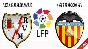Rayo Vallecano vs Valencia Prediction and Betting Tips