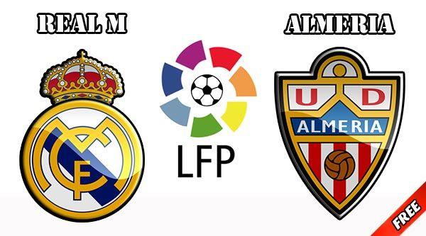 Real Madrid vs Almeria Prediction and Betting Tips