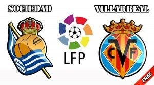 Real Sociedad vs Villarreal Prediction and Betting Tips