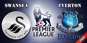 Swansea vs Everton Prediction and Betting Tips