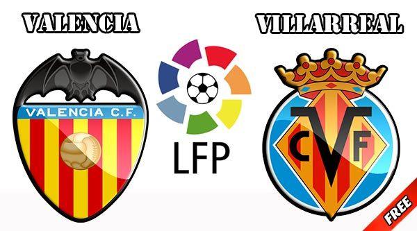 Valencia vs Villarreal Prediction and Betting Tips