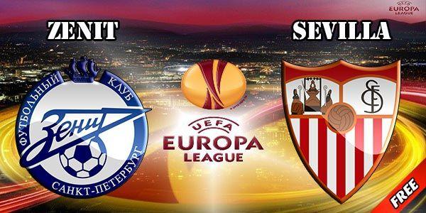 Zenit vs Sevilla Prediction and Betting Tips