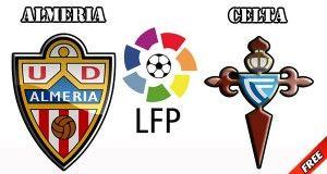 Almeria vs Celta Prediction and Betting Tips