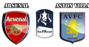 Arsenal vs Aston Villa Prediction and Betting Tips