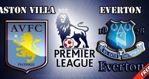 Aston Villa vs Everton Prediction and Betting Tips